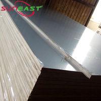 aluminum faced plywood,aluminium laminated plywood