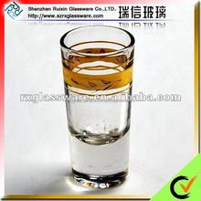 long shot glass promotion