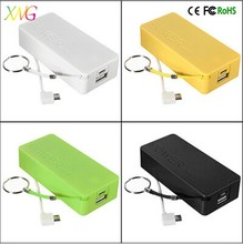 cheap hot selling Perfume power bank for smart phone