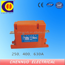 Luoyang chennuo good insulativity CKJP1 AC/DC one pole vacuum contactor