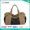 Hot sale! 2015 high quality canvas travel bags fashion style bag