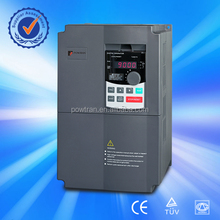 New Powtran solar inverter/ DC/AC MTTP Drives/Frequency Converter 15kw/22kw/30kw