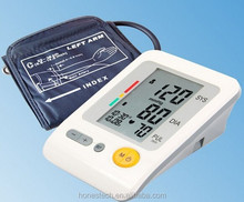 hospital and home use blood pressure monitor/bp meter