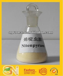 Nitenpyram 150824-47-8 Manufacturer Insecticide Best price and Top quality Nitenpyram