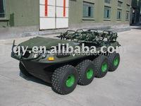 amphibious 800cc farm cart UTV