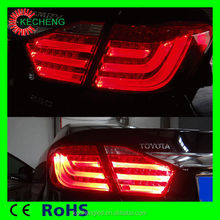 hot sale high quality china products exw price in usd led truck tail light for 2010/2012 Toyota camry