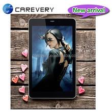 7 inch quad core tablet phone IPS 1280x800 2.0MP 5.0MP Camera 1GB RAM 8GB Flash