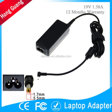 Hot selling laptop ac adapter charger with low price