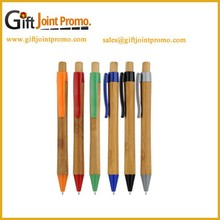 100% Biodegradable Material Ballpoint Pen,Eco-friendly Ballpoint Pen