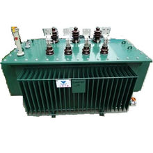 SBH15-M Amorphous Metal Oil Filled Distribution Transformer