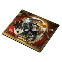 NEW World of Warcraft Mists of Pandaria Chen Stormstout Mouse Pad