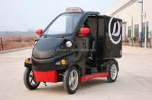 2015 factory price popular electric Car van for community
