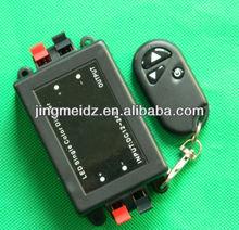 Hot selling 3 Keys RF led wireless dimmer