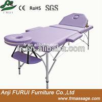 FMA353-1.2.3 3-section japan portable ceragem massage bed