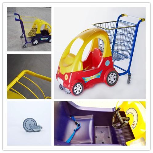 baby kids shopping trolleys