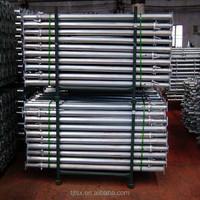 Tianjin TSX Grope TSX-P30361 China building props/shoring post/steel acro jack