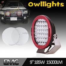 2014 New 96w High Power Spot Light 4x4 Offroad LED Light 4WD,SUVs,ATV, Truck, 96w LED Spot Light JeppAccessories