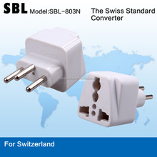 The Swiss conversion socket,Universal conversion socket,10A travel adapter plugs