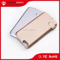 2000 mAh External Backup Power Case for mobile phone