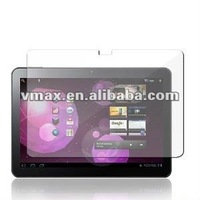 Tablet pc accessories waterproof Screen Protector for Samsung Galaxy Tab 10.1v P7500 7510