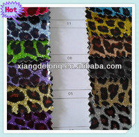 Fashion Leopard PU Leather for iPad Air Case Leather Case