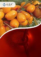 Organic Seabuckthorn Fruit Oil