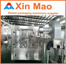20000bph full automatic pet bottle water filling machine small capacity purified water filling plant or water production line