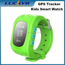 GPS kids watch voice recorder in Wristwatches