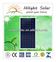 China Manufacturer Hot Sale Polycrystalline 300w Cheap Solar Panel
