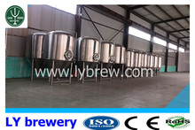 Stainless Steel Beer Making Equipment for Craft Beer
