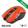 2015 factory hot selling confortable 4D optical wireless mouse