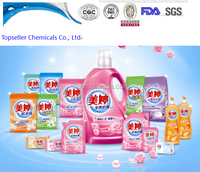 OEM/ODM soap washing products powder detergent liquid