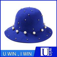 Stylish Wool Hat For Women Beautiful Fedora Hat