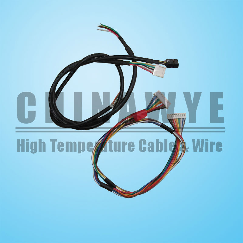 Wire Harness Assembly Equipment : Wire harness assembly buy
