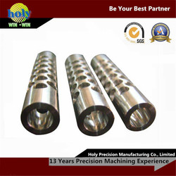 Holy cnc machining stainless steel chain block