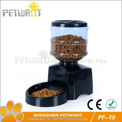 Highly Speaked Programmable Cat Automatic Large Feeder