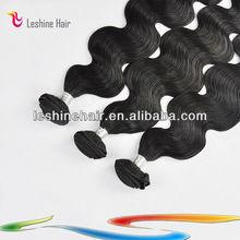 Peerless Filipino Virgin Human Hair From Leshine Hair