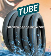 high quality motorcycle and bicycle butyl inner tube