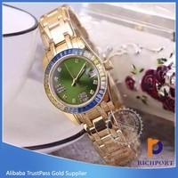Beautiful ladies watch ,Women fashion hand watch,Japan movt watch price
