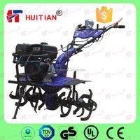 HT105FB Chongqing Huitian Small Farm Tractor Tiller For Sale