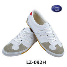 White lovers tennis shoes Breathable sneakers volleyball shoes
