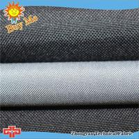 European anti flammable fabric for clothes