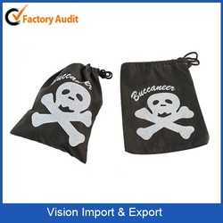 treasure bag promotional items pirate toy
