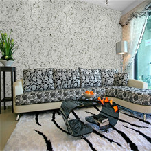 Yisenni belle 3d papier peint, Murs décoratifs papier