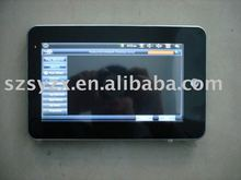 """7"""" Android 2.0 MID Tablet PC UMPC with WiFi"""