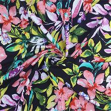 Esse Textile NO.126rayon printing fabric ,knitting fabric for garment 52