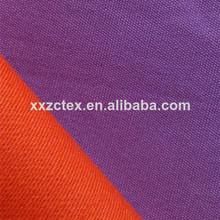/de algodón poliéster ignífugo tela para ropa de trabajo