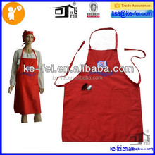 APRON AND KERCHIEF SET , APRON WITH KERCHIEF , PROMOTIONAL APRON
