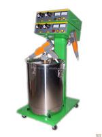 High quality electrostatic powder coating machine JS201