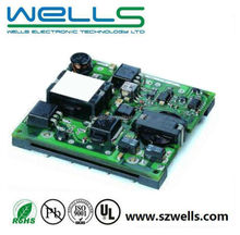 pcb assembly/pcba/pcb and component supplier, pcb clone
